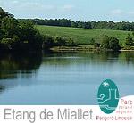 Etang de Miallet