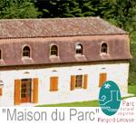 """Maison du Parc Naturel Regional de """"La Coquille"""""""