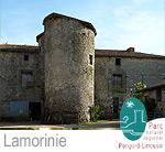 Manoir de La Morinie en Dordogne